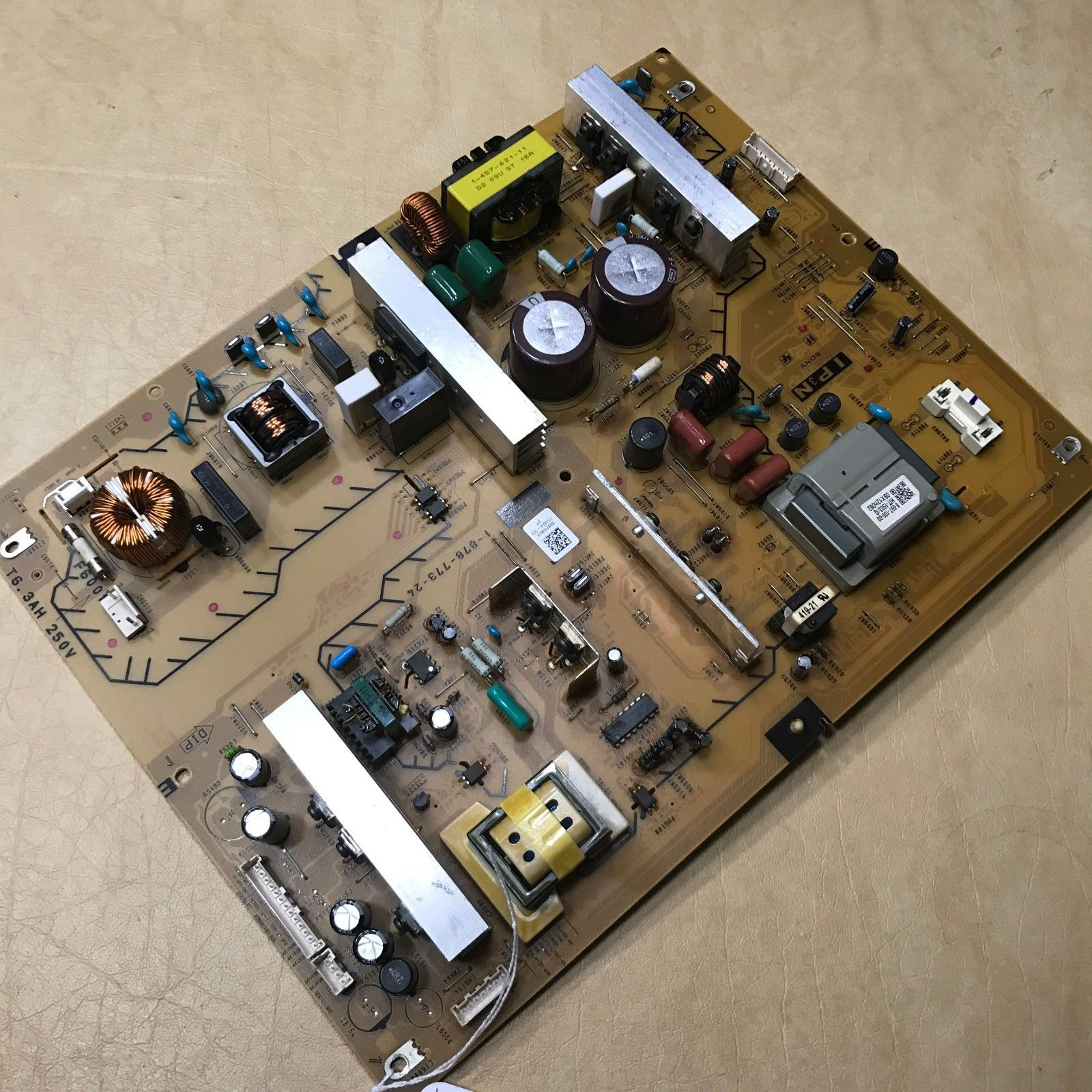 sony 8-597-106-11 power supply board for kdl40ve5 and other model