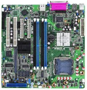 P5M2-M Dual-Core Xeon 3000 series Motherboard