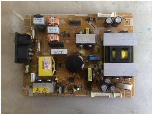 "BN44-00195A IP Power Board Power Supply For Samsung 24"" Plasma"
