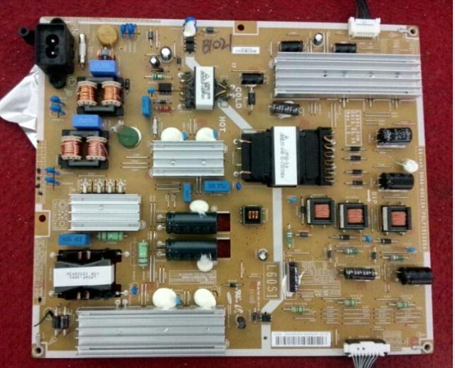 UN60F6300AF Power Supply LED Board BN44-00613A PSLF191S05A