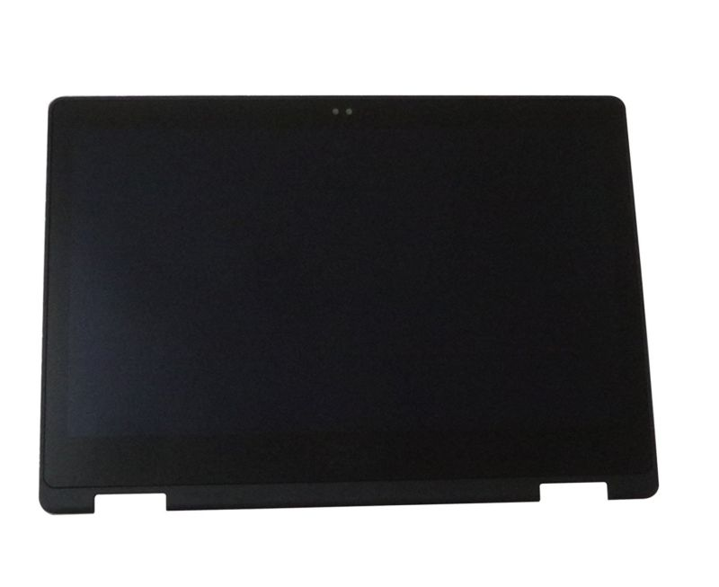Original fhd lcd / led display touch digitizer bildschirm montage für dell inspiron 13 5378