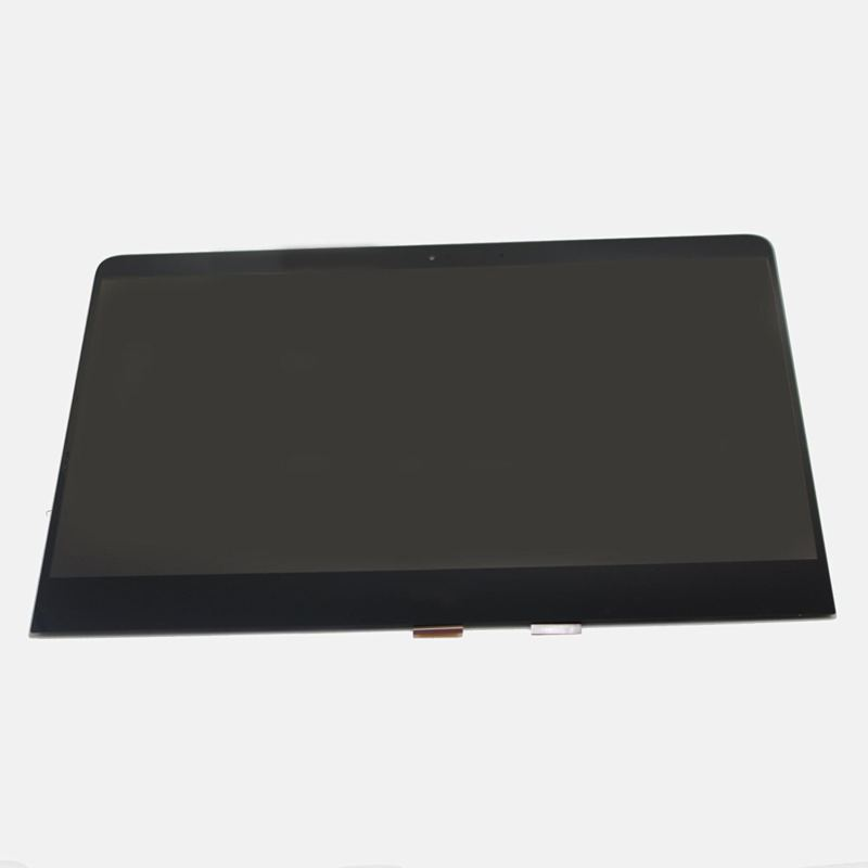 FHD 30Pins LCD / LED-Display-Touchscreen-Baugruppe für HP Spectre 13-W010CA 13-W