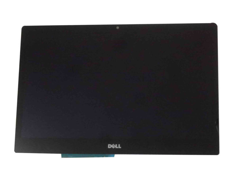 Original FHD LCD / LED-Display-Touchscreen-Baugruppe für Dell Chromebook 13 7310 (Touch)