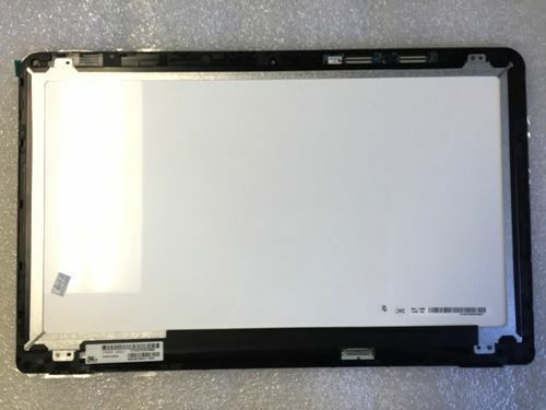 15.6 FHD LCD-LED-Bildschirm Touch Digitizer Assembly für HP Envy X360 15T-W000