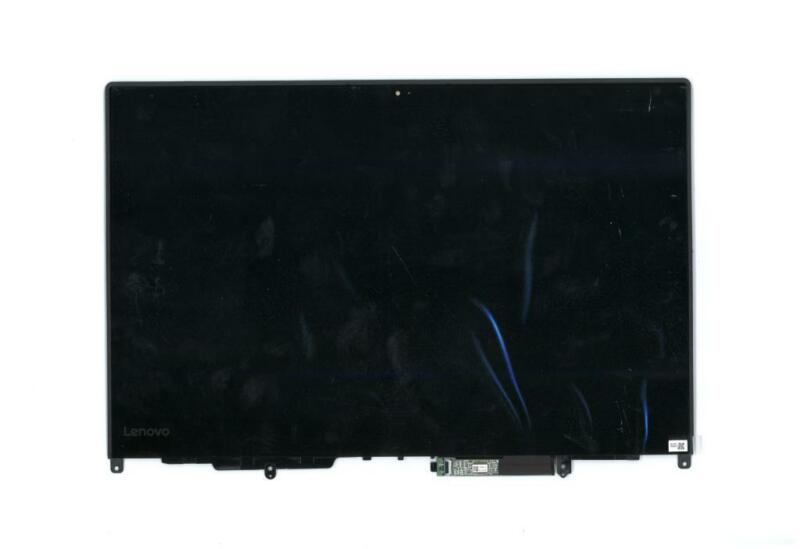 01HY326 13.3 FHD LED LCD Touchscreen Digitizer Assembly für Lenovo Yoga 370