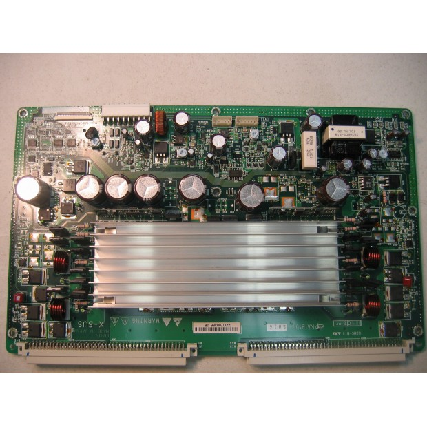 "Sony 32"" Plasma TV part X-SUSTAIN board NA18107-5016"