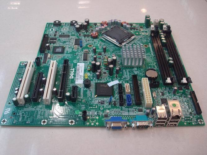 DELL PowerEdge440 PE440SC SC440 motherboard YH299