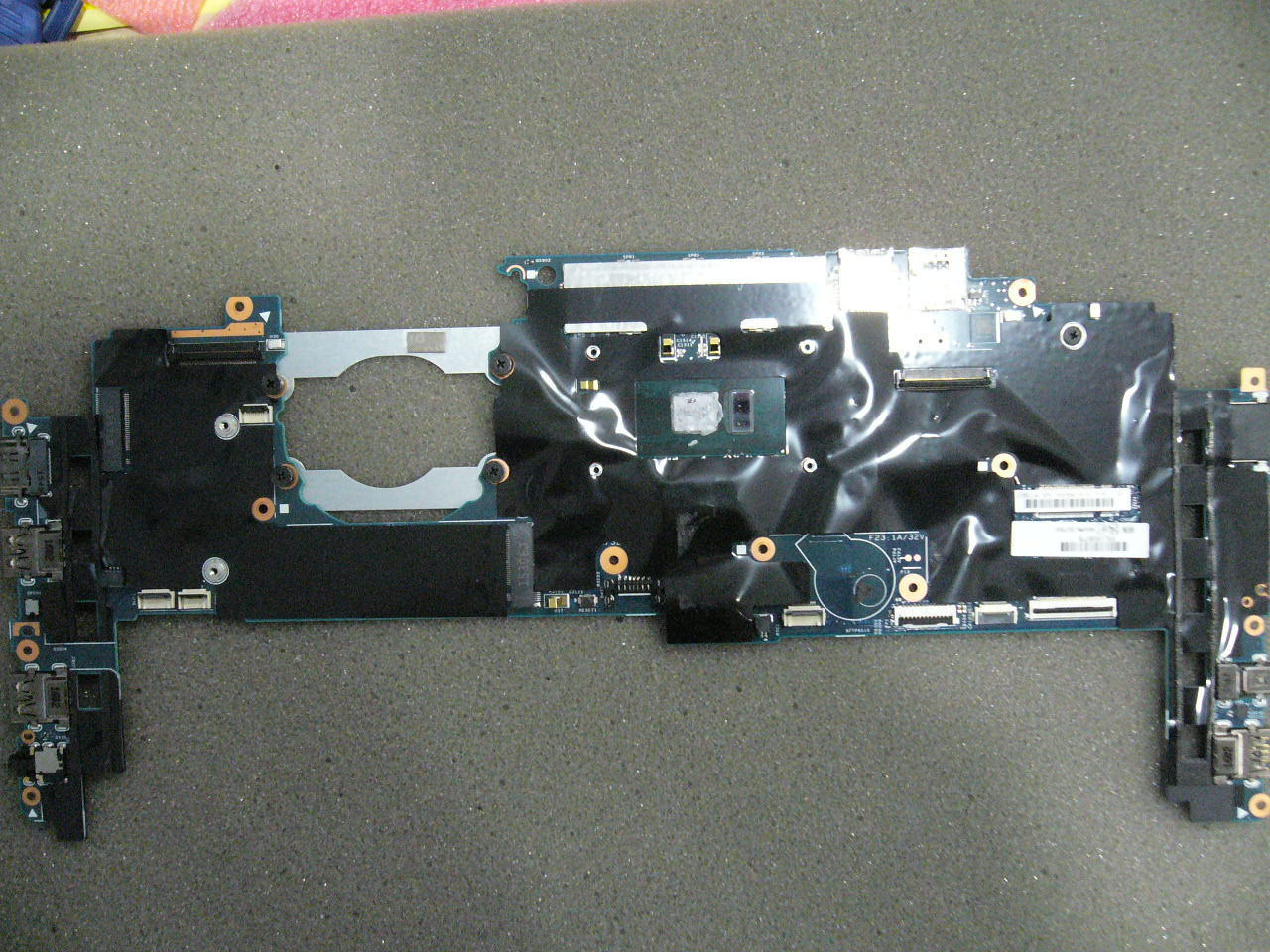 QTY 1x Lenovo Thinkpad X1 Carbon Gen 4 motherboard i7-6500U 8GB X1C 00JT804