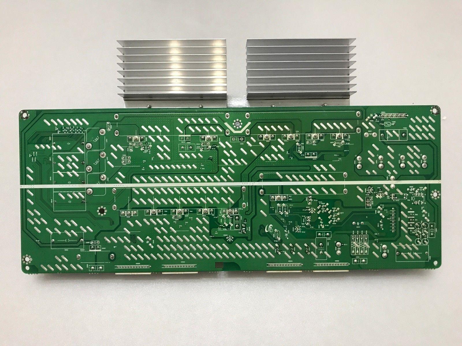 Samsung Plasma LJ41-06153A R1 9 AA3 S50FH-YB03 Ysus Board