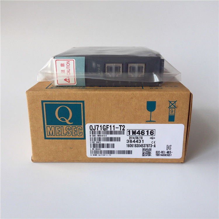 100% NEW MITSUBISHI PLC Module QJ71GF11-T2 IN BOX QJ71GF11T2