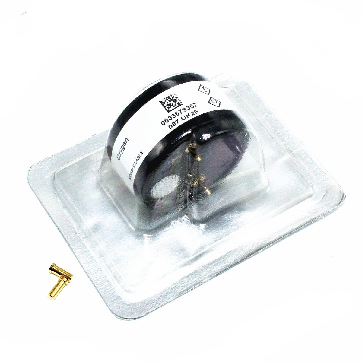 ORIGINAL /& Brand New UK CITY CiTiceL Oxygen Sensor 70X-V 7OX-V 7OX-V 70XV 7OXV