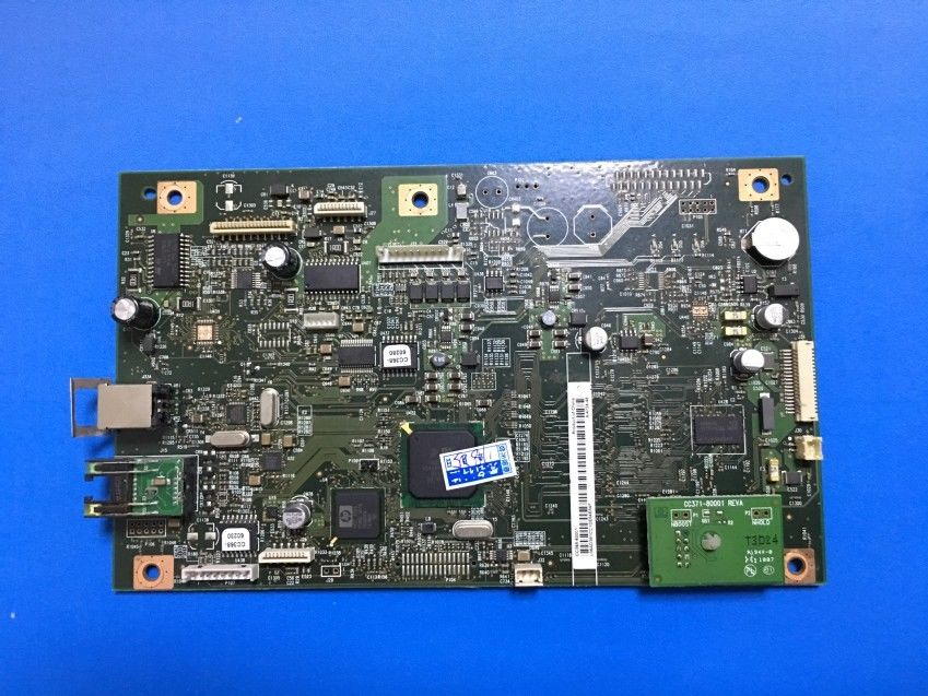 90% Formatter Board Main board for HP M1522NF M 1522NF Mother Board